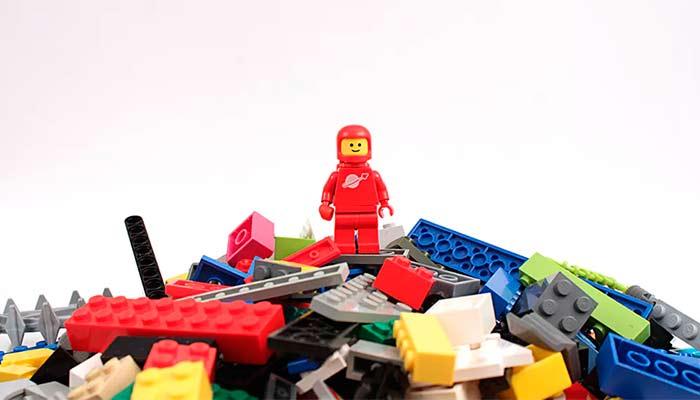 El significado de «Lego»